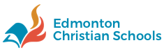 Edmonton Christian Schools Logo
