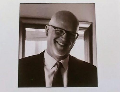 Remembering Doug Monsma