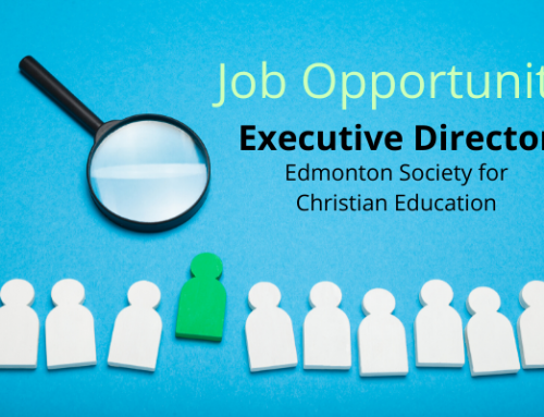 Job Opportunity: Executive Director, ESCE